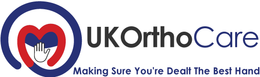 UK Ortho Care | Making sure you're dealt the best hand